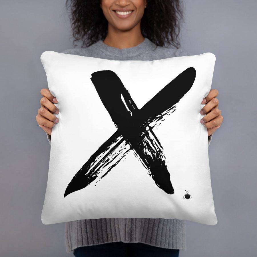 pillow throw