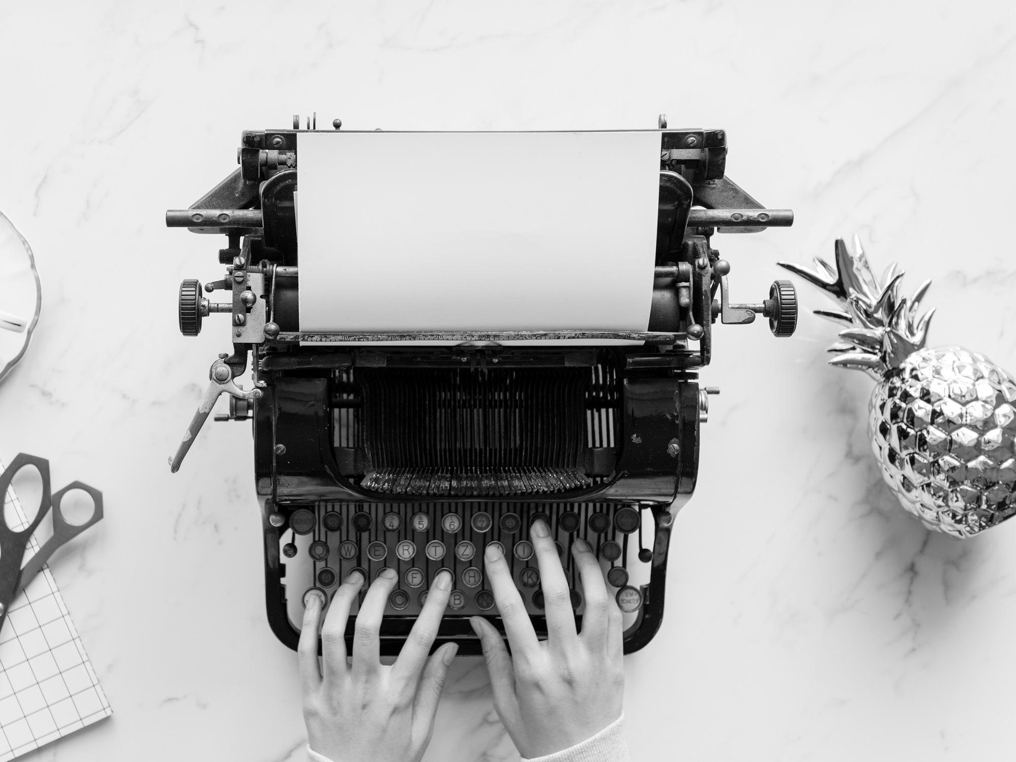 typewrite 1