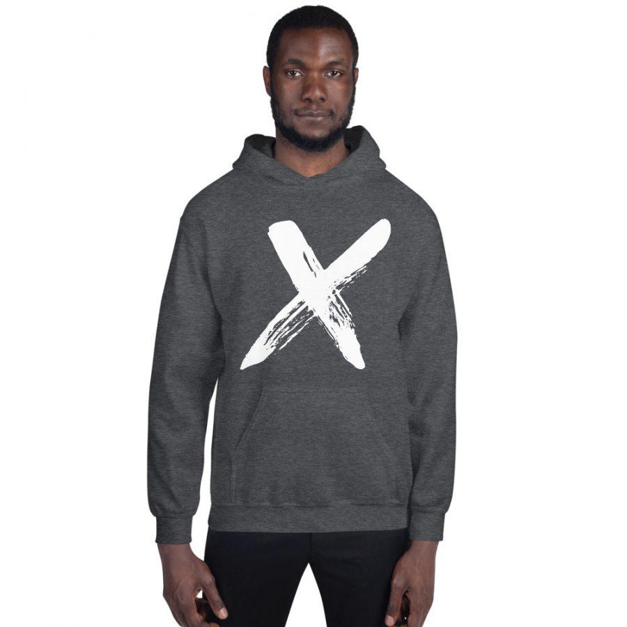 unisex heavy blend hoodie dark heather 5fe493c9d9a46