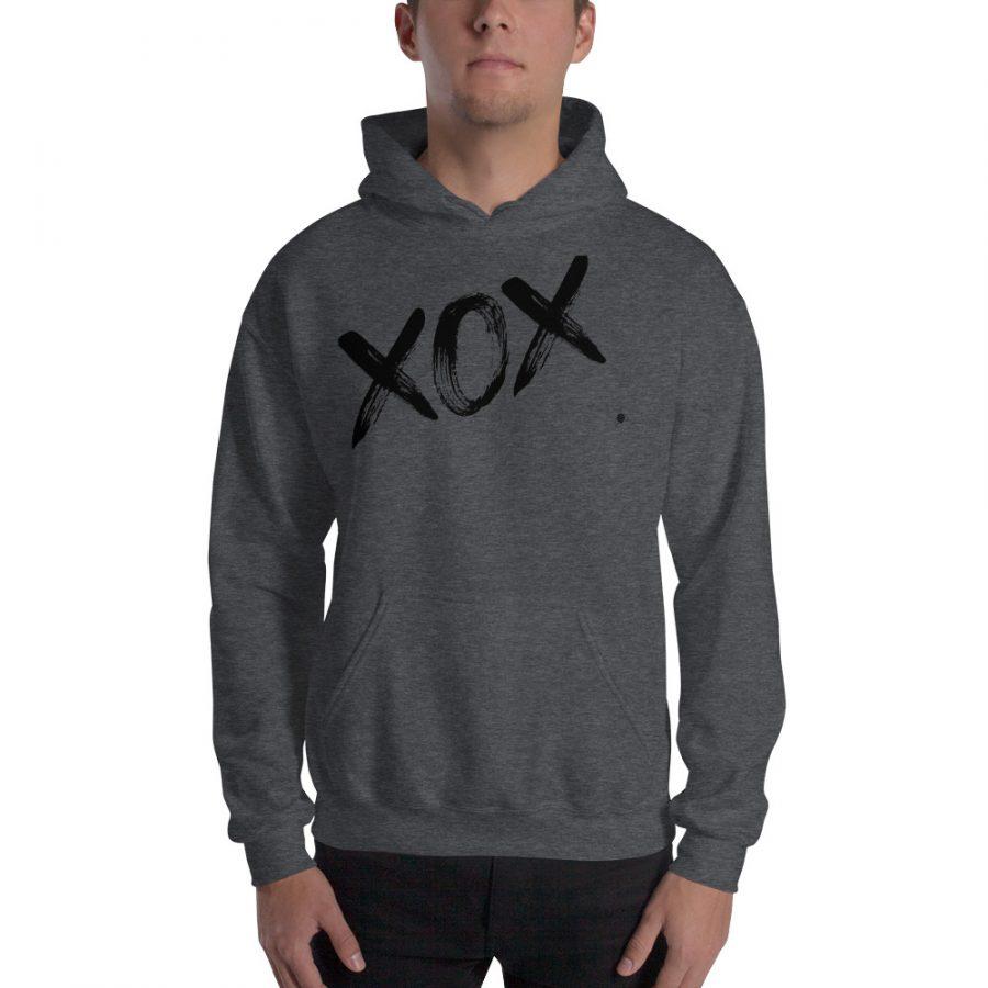 unisex heavy blend hoodie dark heather 5fe4965d13ced