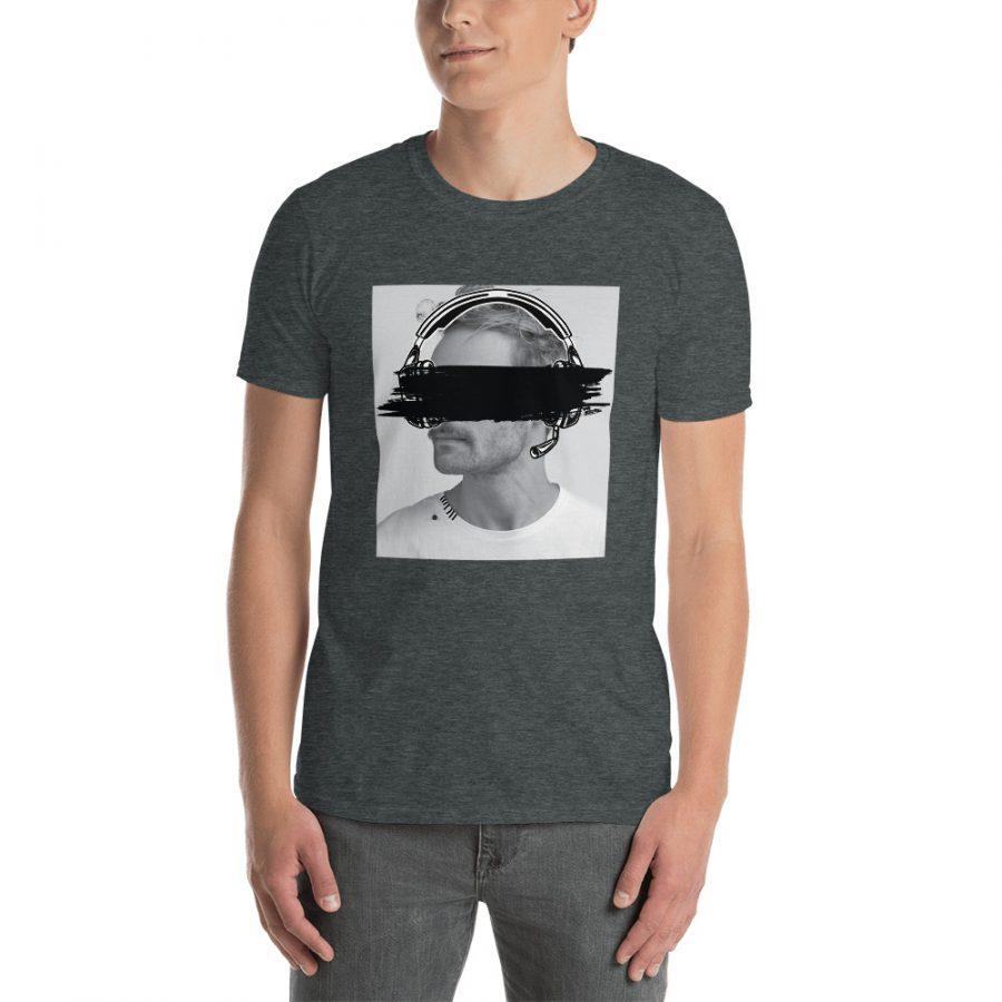 unisex basic softstyle t shirt dark heather front 6014220b37f54