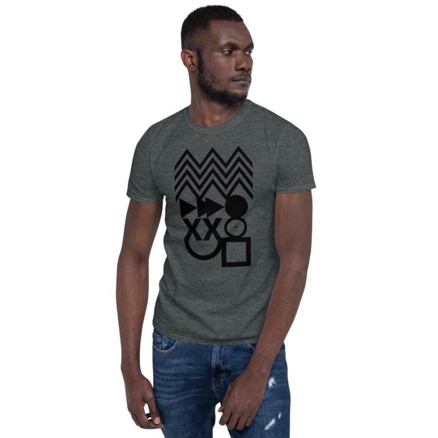 unisex basic softstyle t shirt dark heather front 601422e979441