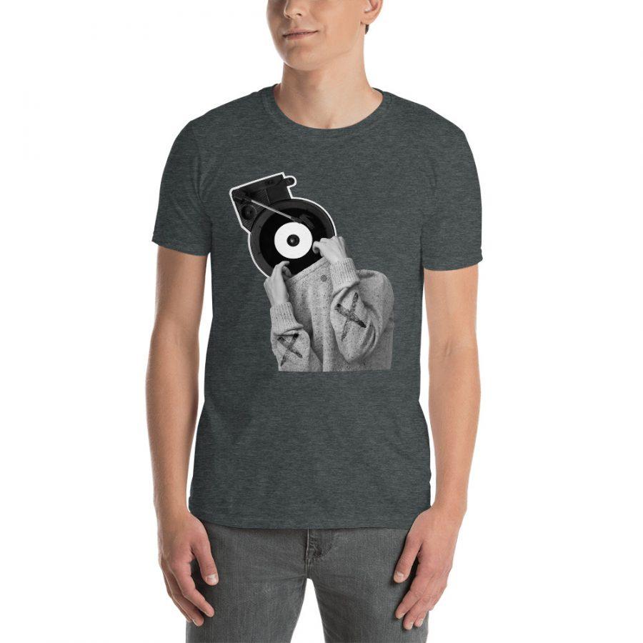 unisex basic softstyle t shirt dark heather front 601587b4841cb