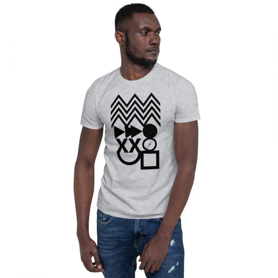 unisex basic softstyle t shirt sport grey front 601422e979588