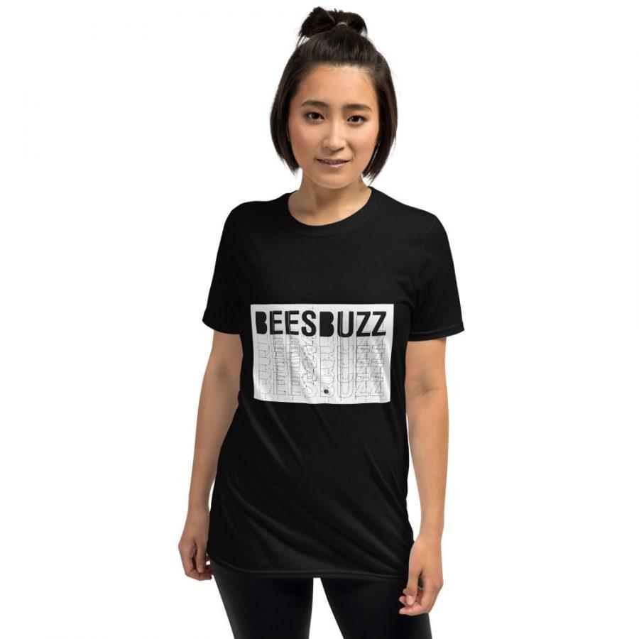 unisex basic softstyle t shirt black front 6027e8b458e3c
