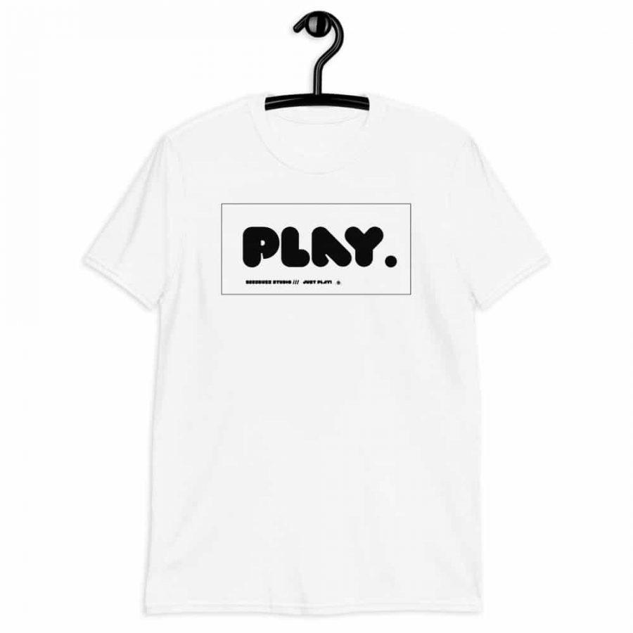 Play T-Shirt top quality