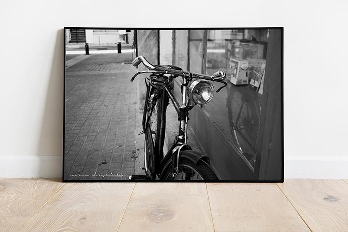 Bicycle photo high quality