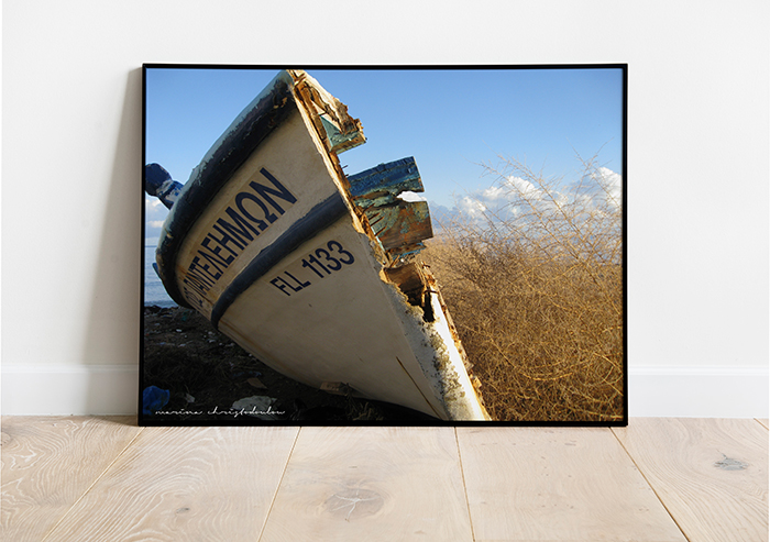 Boat photo high quality