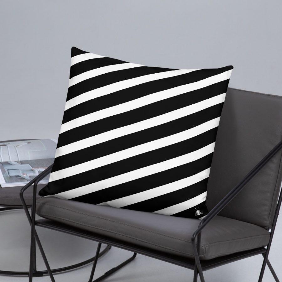 basic pillow lines