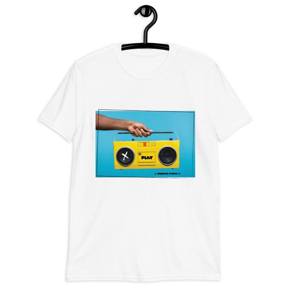 Radio basic quality T-Shirt