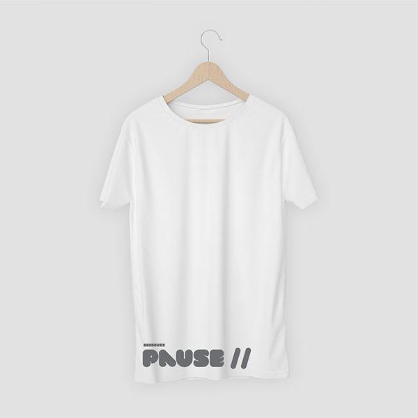 3d effect T-Shirt