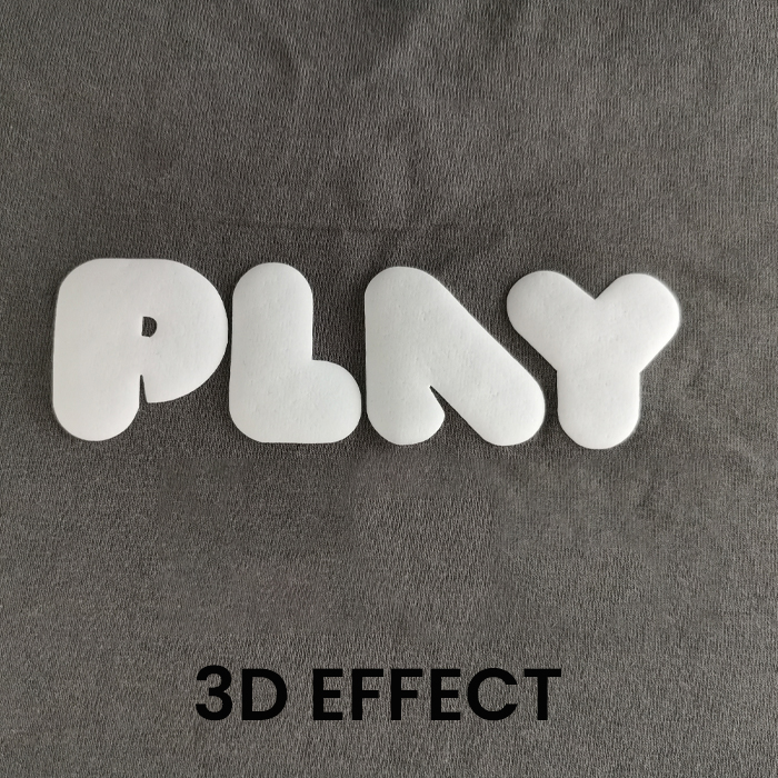 3d effect 2 1