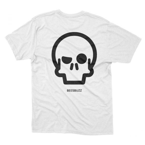 Skull t shirt Mens