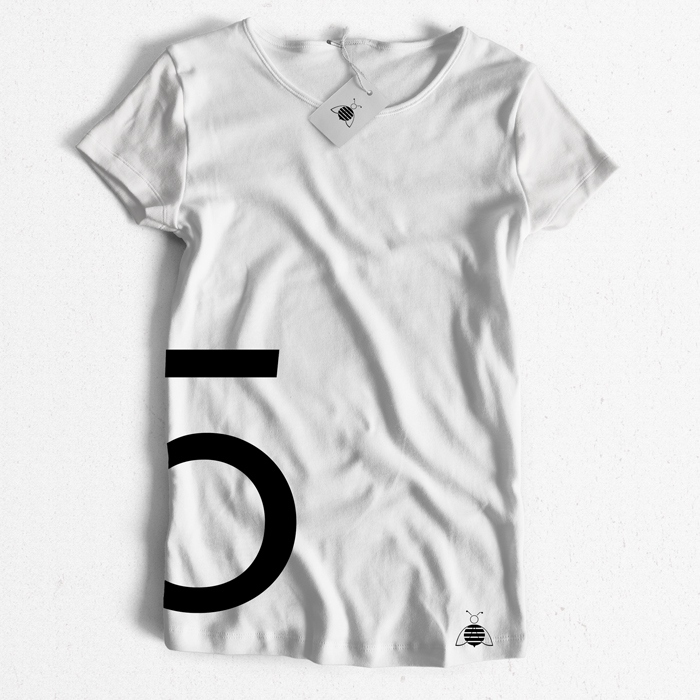 High Quality T Shirt with Number 5