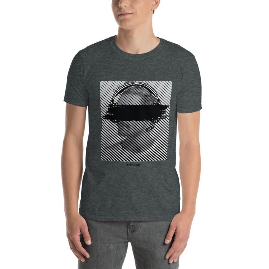 unisex basic softstyle t shirt dark heather front 609bc9310f1a3