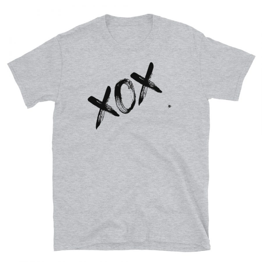 unisex basic softstyle t shirt sport grey front 60913ac9595db