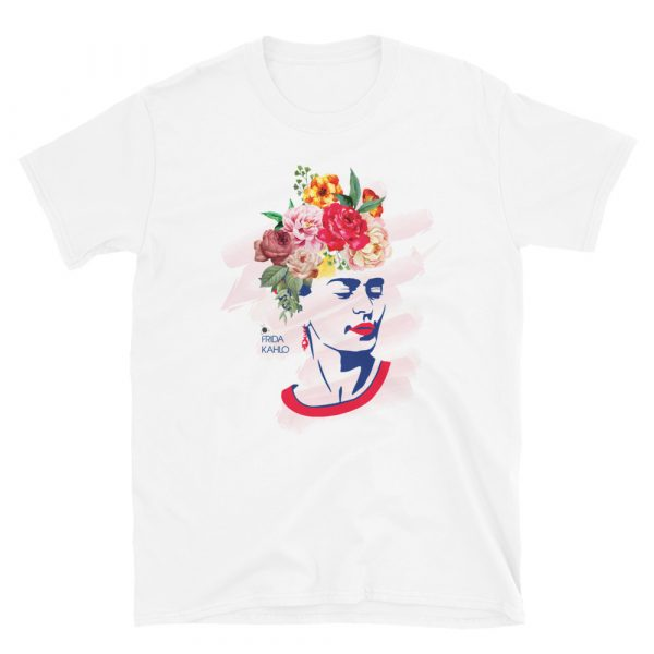 Frida T Shirt high quality