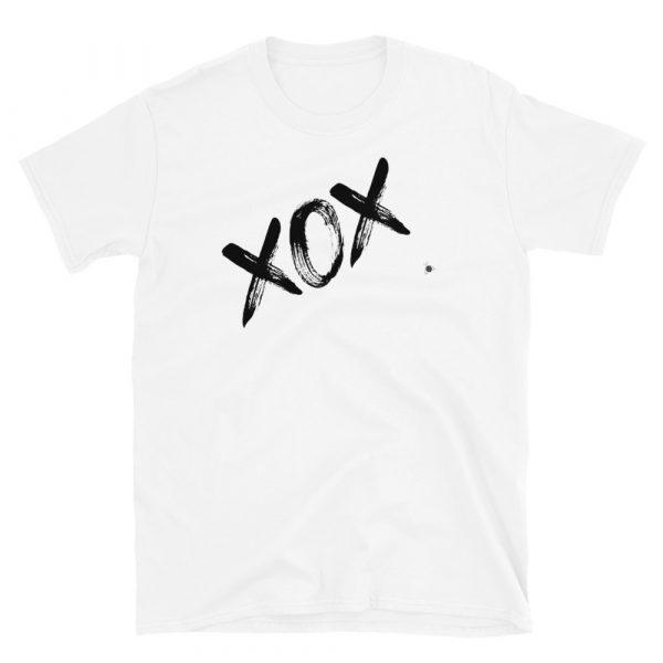 "Women t shirt ""XOX"" high quality"