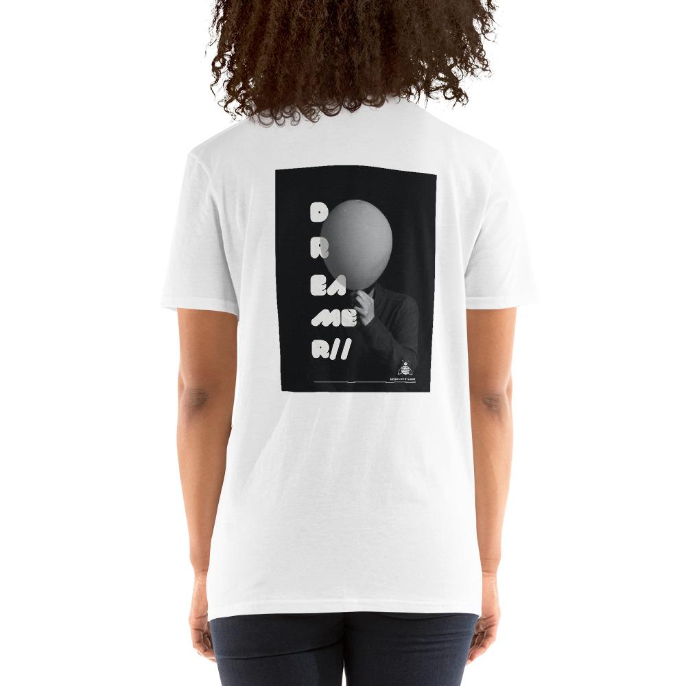 """""""Balloon face"""" women's shirt high quality"""