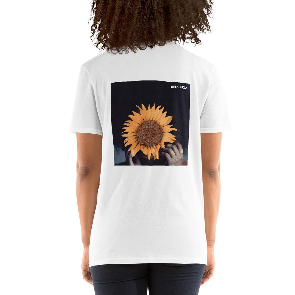 """""""Flower head"""" women's shirt high quality"""