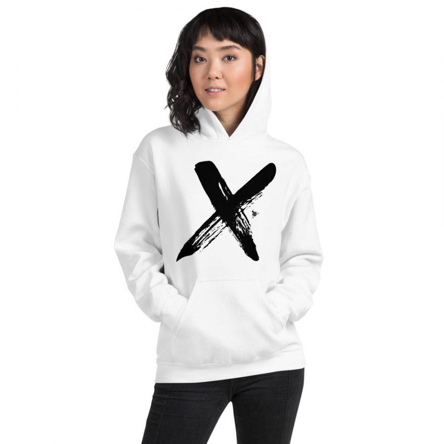unisex heavy blend hoodie white front 60e9e89f4263e