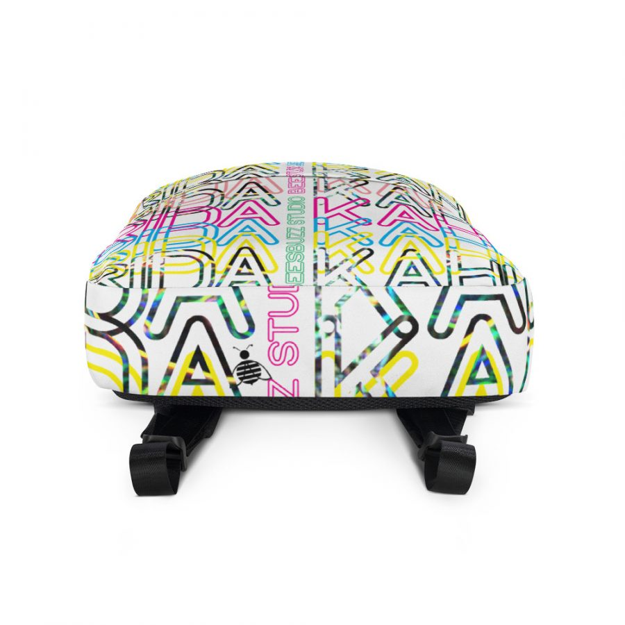 all over print backpack white bottom 613219793a269