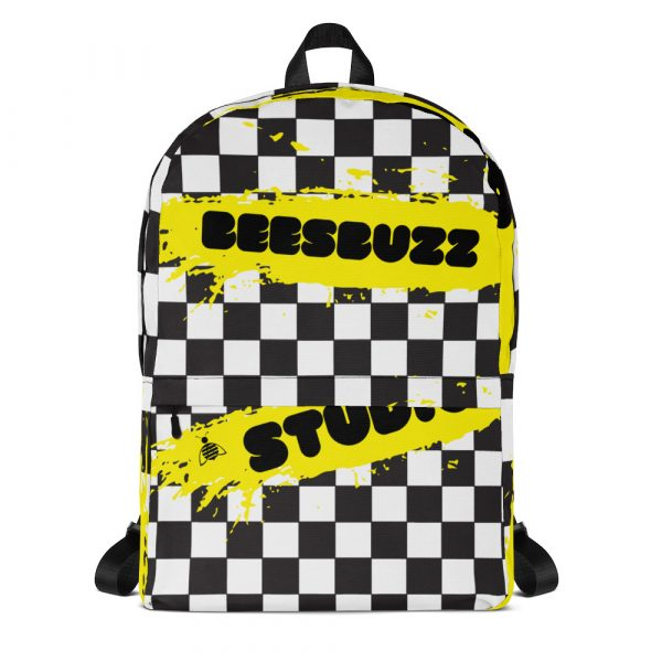 """Backpack """"cubes"""" high quality"""