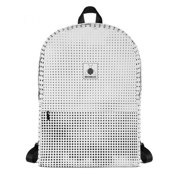 "Backpack ""Black Dots"" high quality"