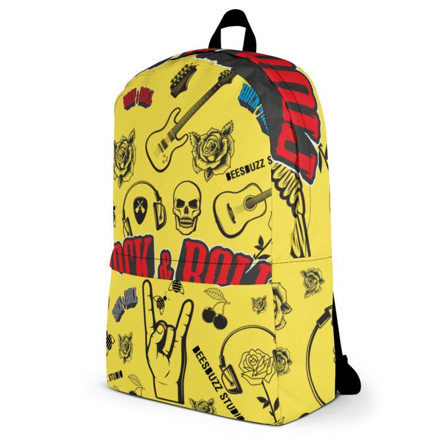 all over print backpack white left 6131ea2e13481