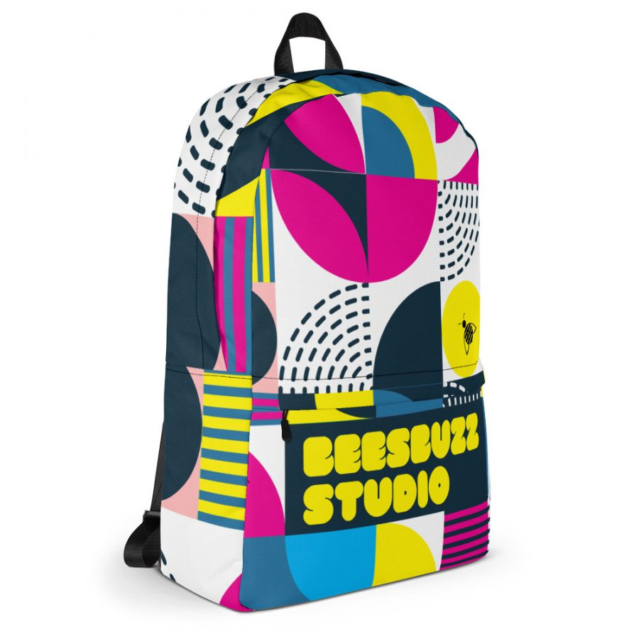 all over print backpack white right 613227476e24c