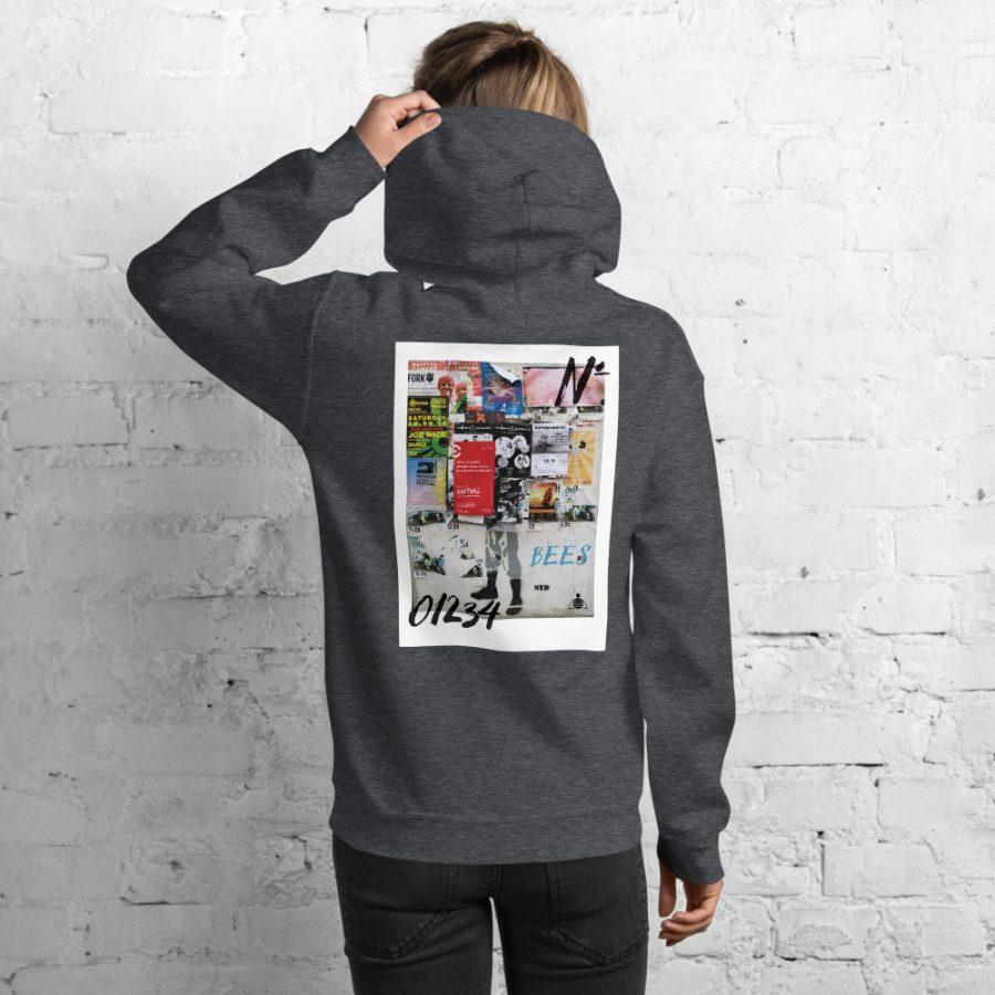 unisex heavy blend hoodie dark heather back 6140acc43bcd8