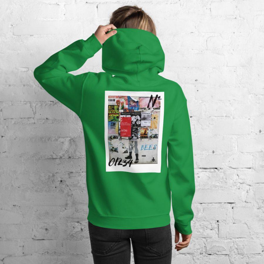 unisex heavy blend hoodie irish green back 6140acc43c3bd